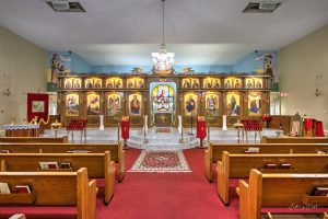 St. Elias Antiochian Orthodox Church